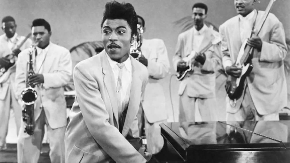 Little Richard, la face noire du rock and roll