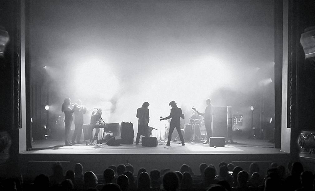 Nyege Nyege annonce un album du groupe HHY & The Macumbas en collaboration avec Adrian Sherwood