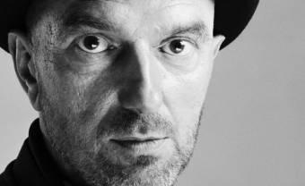 « Kama Twist Dada », le nouveau voyage immobile de Nicolas Repac