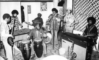 Le label de jazz et soul Black Fire à l'honneur dans une nouvelle compilation Strut