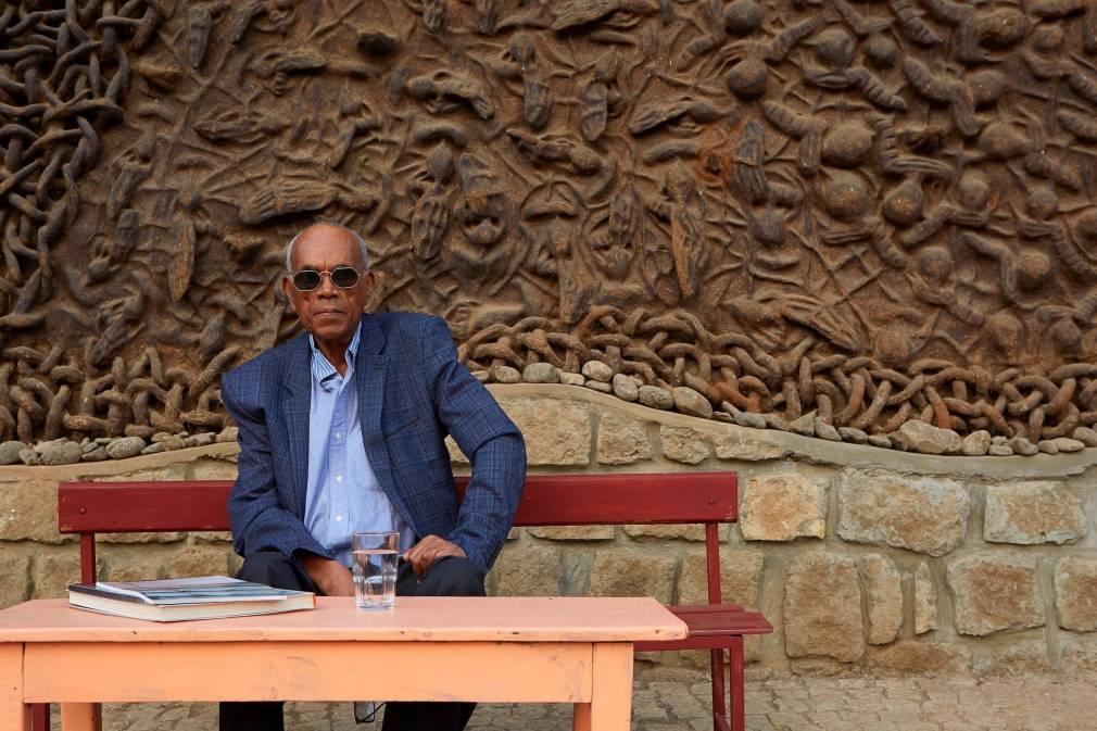 Amha Eshèté, l'exil et le retour au pays natal