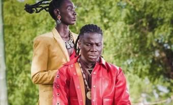 Stonebwoy dévoile le magnifique clip de « Le Gba Gbe »