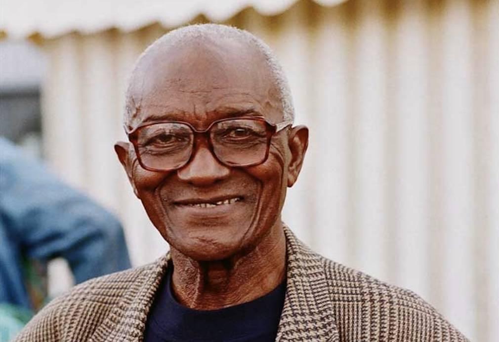 Adieu Edo : l'hommage de PAM a un monument du Congo