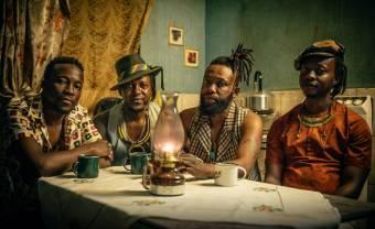 Urban Village présente leur single « Izivunguvungu »
