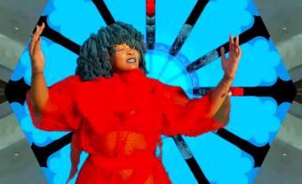 Moonchild Sanelly dévoile le clip de « Bashiri », première collaboration avec Transgressive Records