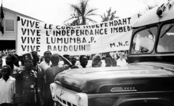 Congo Freedom, epilogue: the legacy of independence
