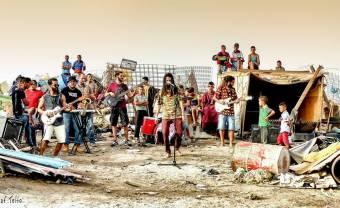 Democratoz chante l'Algérie, et pas la vie en rose