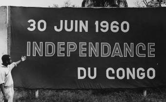 June 30th, 1960: when the independence of Congo was put to music