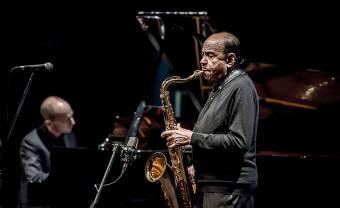 Benny Golson, grands jours de jazz