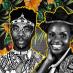 Les énigmes afrofuturistes de Faizal Mostrixx et Susan Kerunen