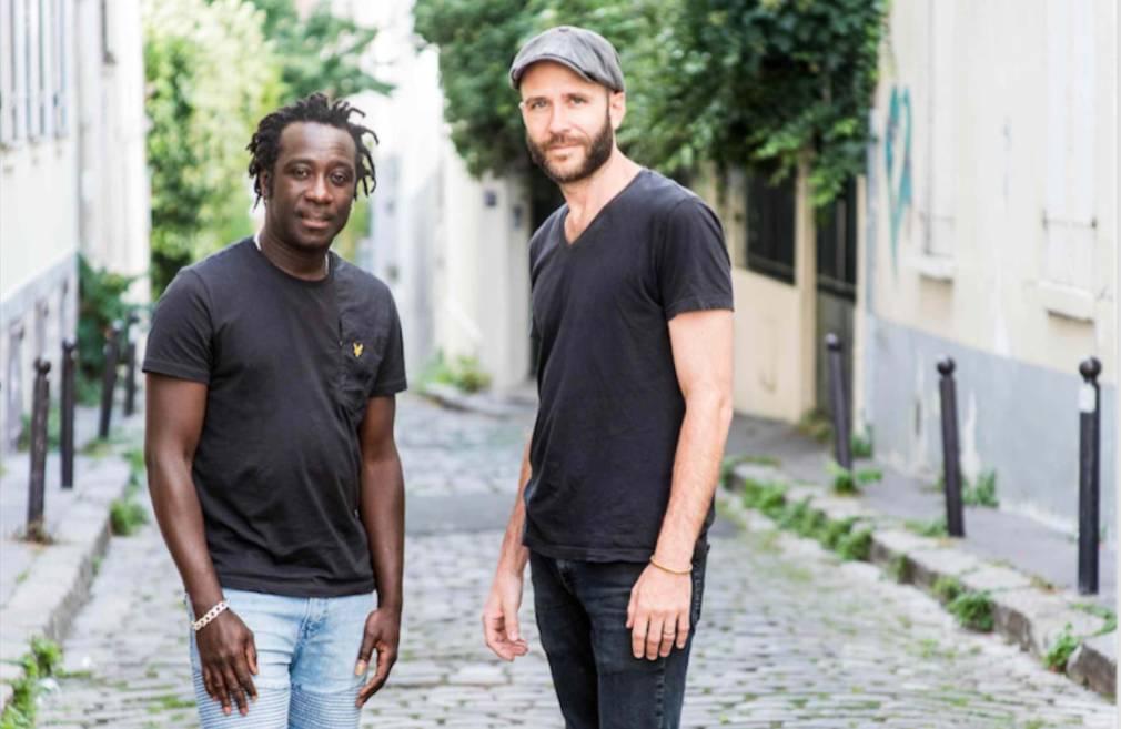 Les cordes sensibles d'Amadou Diagne et Cory Seznec
