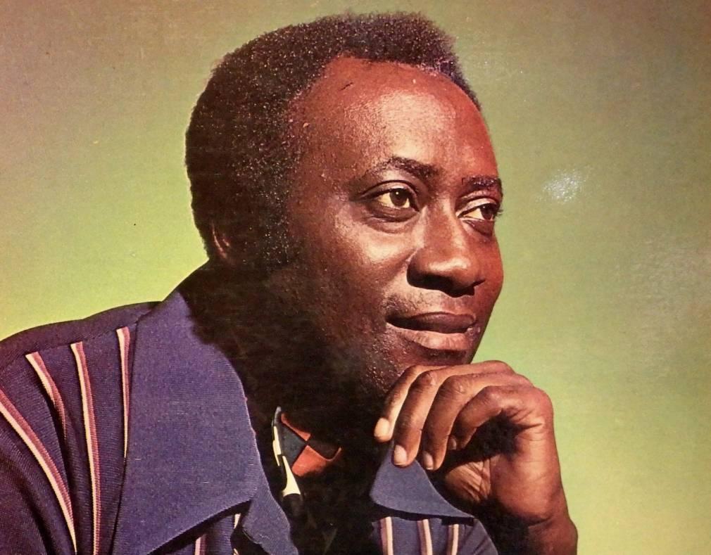 Kabasele et le Carrefour African Jazz