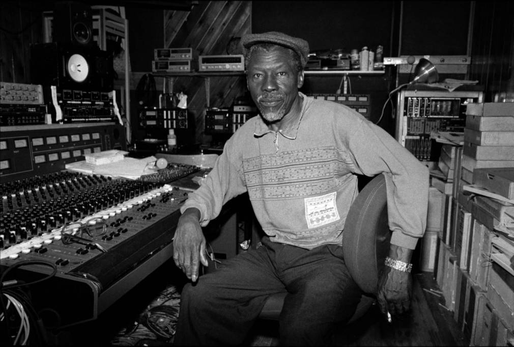 Studio One sort un coffret de 45 tours rares de Coxsone Records