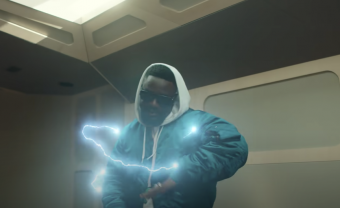 """Sarkodie and E-40 hit hard on new """"CEO Flow"""" music video"""