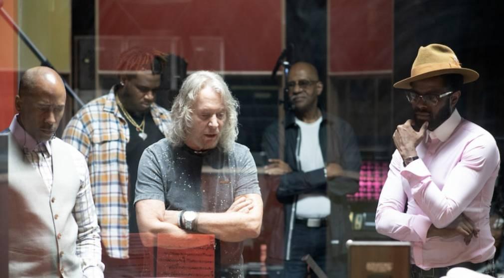 Marcos Valle, Adrian Younge et Ali Shaheed Muhammad réunis autour d'un album