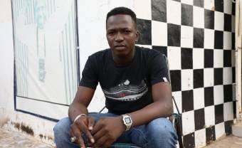 PAM Club : l'afrobeat mandingue selon Gaspa