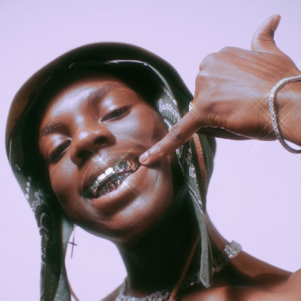 Rema dévoile « Woman »