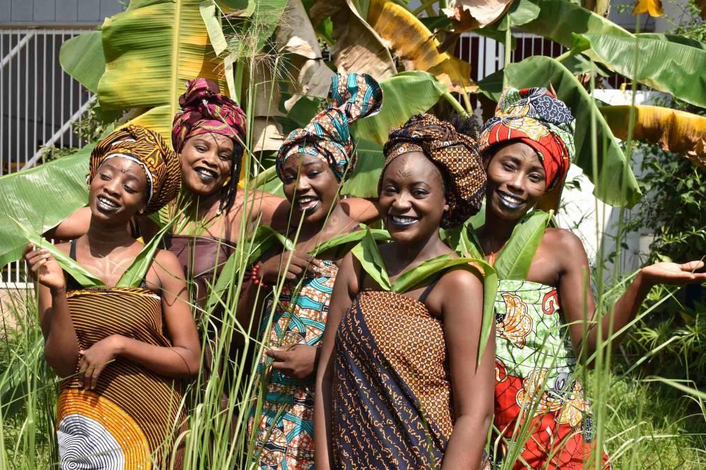 Les Mamans du Congo & Rrobin font « Boum » contre le patriarcat !