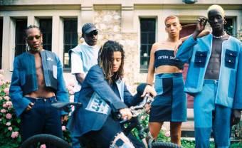 Nyoko Bokbae et Rad Cartier annoncent un EP avec Lala &ce, Slimka et PH Trigano