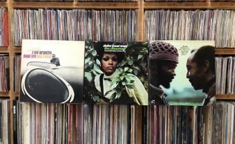 Dans les disques de Franck Descollonges : Blue Note summer hits