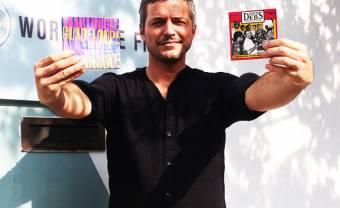 Milo Tape : Emile Omar met à l'honneur le label Heavenly Sweetness