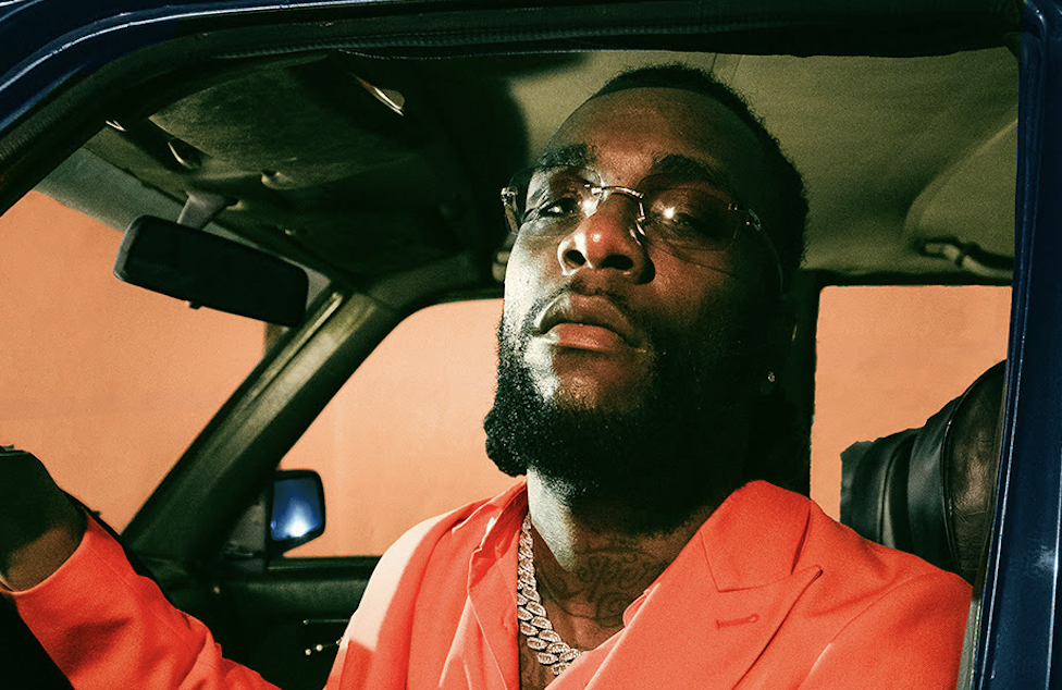 Burna Boy: a new album featuring Diddy, Youssou N'Dour and Timbaland