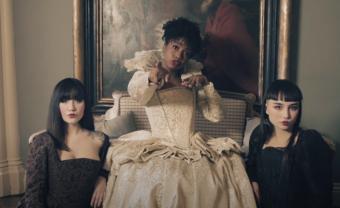 Nubiyan Twist revisite l'Histoire dans le clip de « Tittle Tattle »