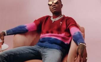 Wizkid annonce officiellement Made in Lagos avec le single « No Stress »