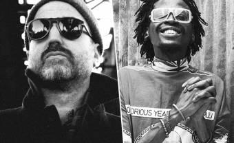 Soundway présente l'unique album du duo Thaba