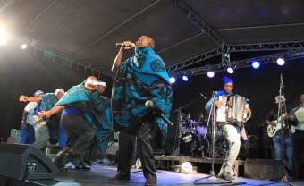 Lesotho : du sang sur l'accordéon