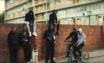 "Burna Boy and Stormzy unveil the spiritual ""Real Life"" video"