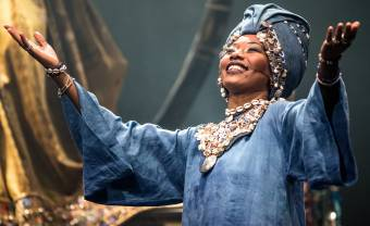 Le Vol du Boli : un opéra magique et choc à Paris