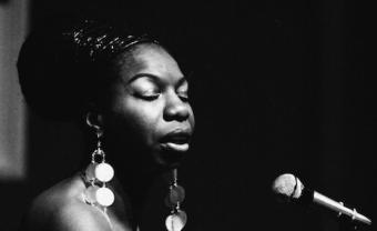 Deux albums emblématiques de Nina Simone réédités en vinyle