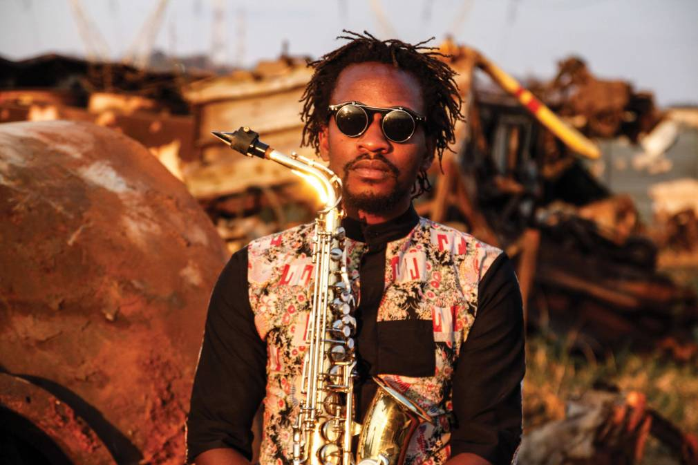 Vee le vent d'hiver : du nouveau sous le soleil du jazz au Zimbabwe