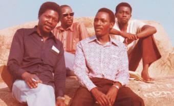 Hallelujah Chicken Run Band : le son de l'indépendance zimbabwéenne