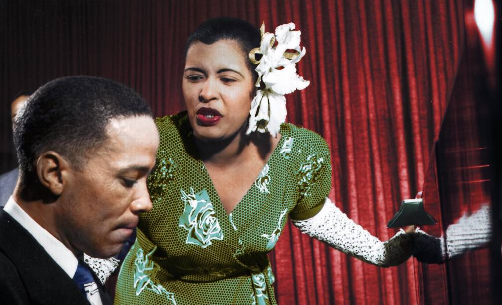 Billie Holiday, la voix brisée de la liberté