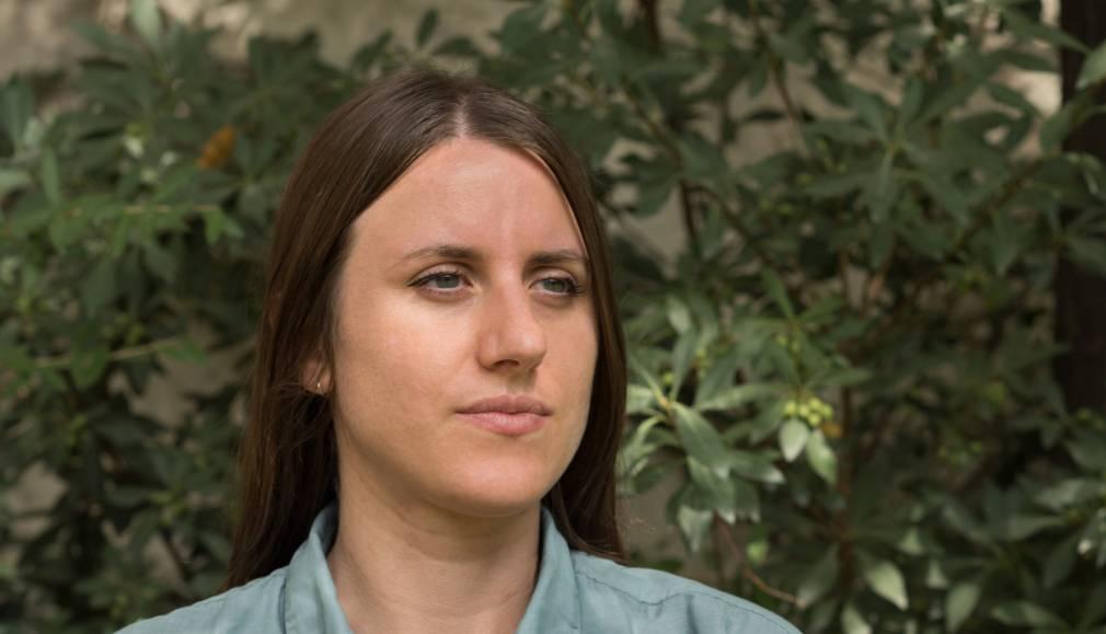 «Résister, c'est créer!» : avec Mariette Auvray, la réalisatrice du documentaire Palestiniennes