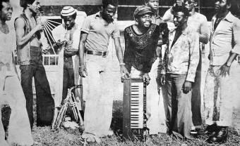 Vis-A-Vis : un classique du highlife ghanéen réédité