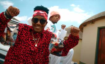 Rap africain : notre top 5 du mois d'octobre