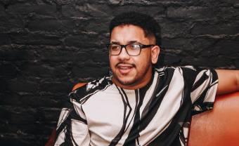 VHOOR continue son exploration du baile funk sur un nouvel album