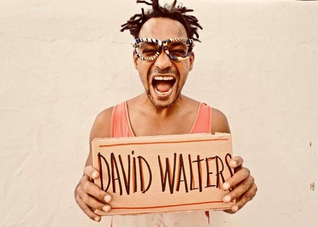 David Walters remixe le « Toca Y Toca » d'El Gato Negro