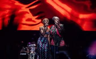 "Kwani Experience single ""Mahlalela"" is a family reunion"
