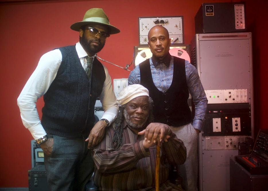 Jazz-funk legend Doug Carn features on Jazz is Dead 005
