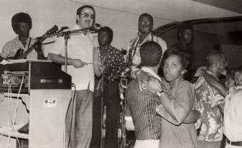 Atangana Records exhume les trésors sonores guadeloupéens du mythique studio Debs