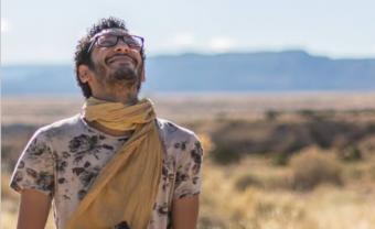 Guedra Guedra كدرة كدرة , par-delà les frontières du Sahara