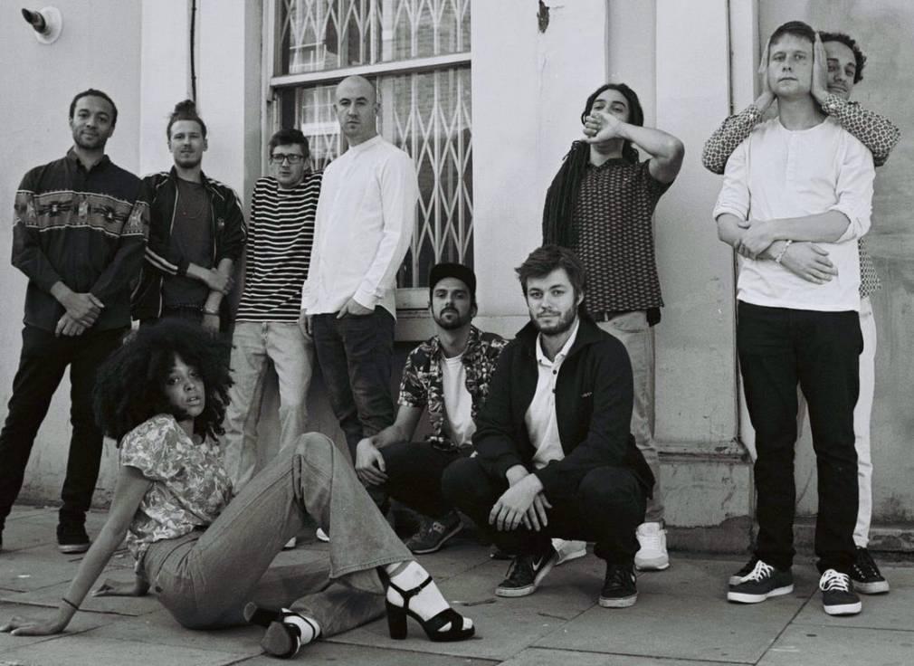 Nubiyan Twist et Onipa rejoignent Forest Sound Archive