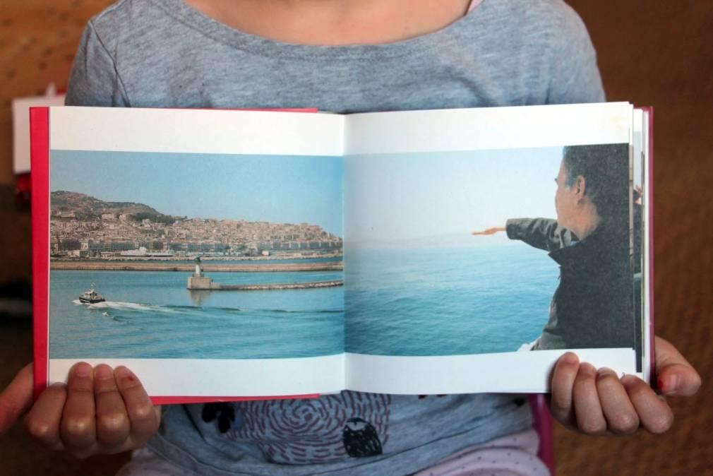 Alger nooormal, l'onirique bande sonore qui raconte 40 ans de la ville d'Alger