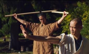 Le Motel convoque MC Magugu au temple Shaolin