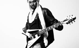 Anana Kel Assouf, jamais sans mon Niger
