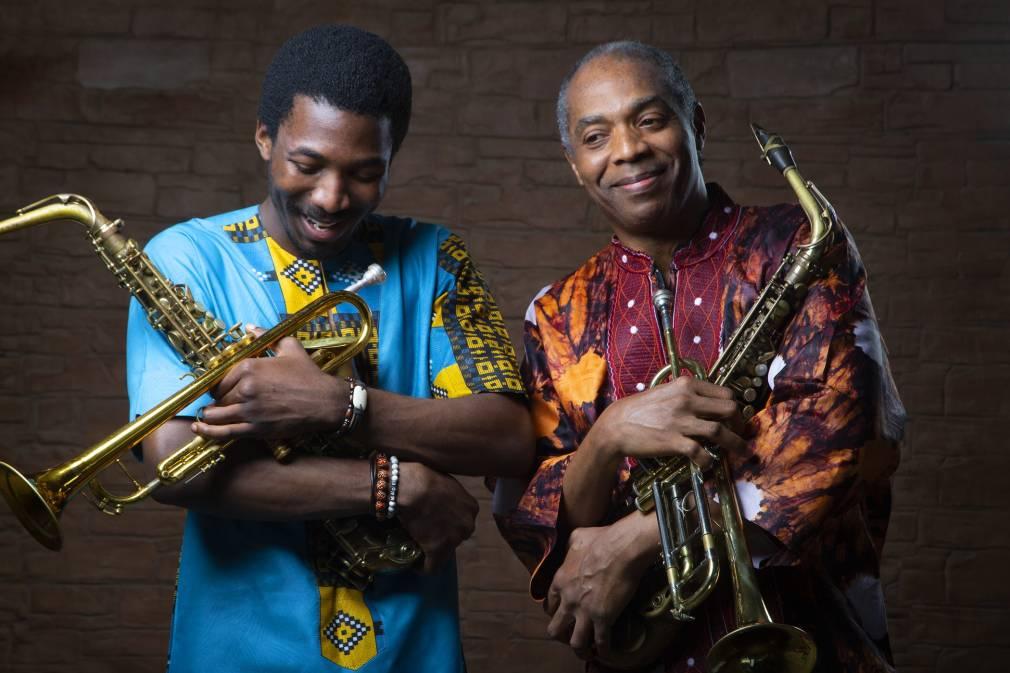 De Femi à Made Kuti : l'afrobeat ne meurt jamais